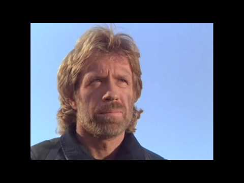 5 rules in every Chuck Norris movie