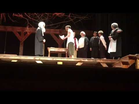 Act 3 - my name is Proctor