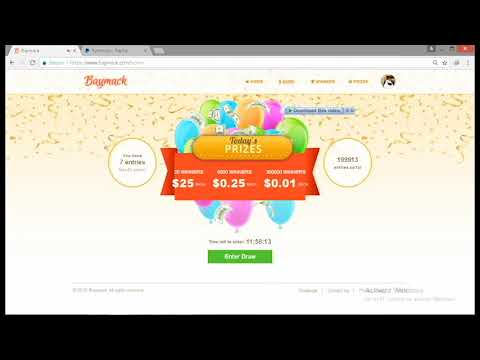 EARN BY WATCHING VIDEO