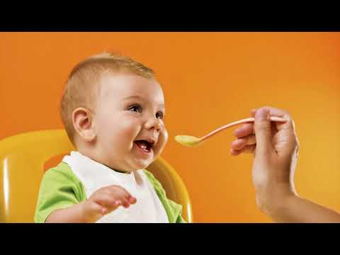 Carrot Soup For 1st Stage Babies - How To Prepare  -Things Required