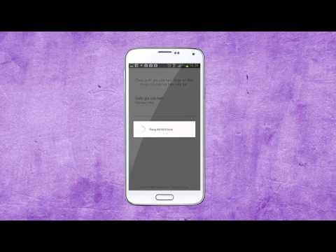 Hướng dẫn cài đặt và kích hoạt Viber