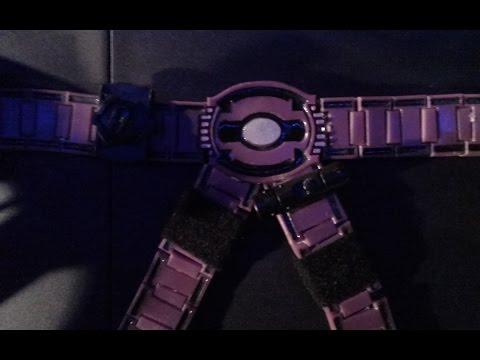 Huntress Utility Harness belt! Must see!