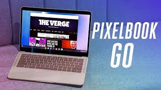 Pixelbook Go hands-on: Google's cheapest Chromebook yet