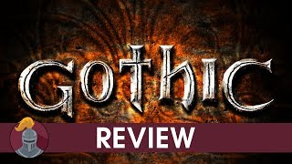 Gothic Review