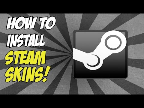 How to Make Steam Look Better! | Metro For Steam Skin