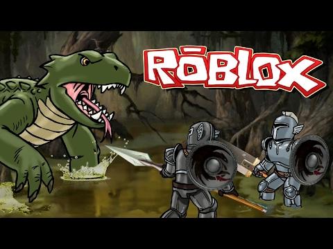 Roblox | TITAN BOSS BATTLES - Land of Titans! (Roblox RPG Game)