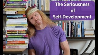 Seriousness of Self-Development - Ultra Spiritual Life episode 77