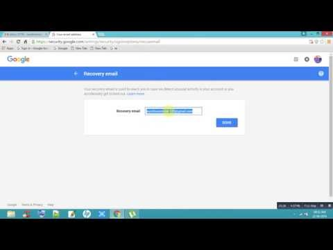 How To Remove Email Id From Gmail