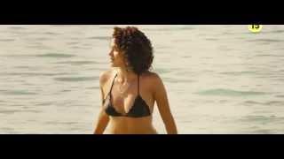 Bikini clip of Fast and Furious 7