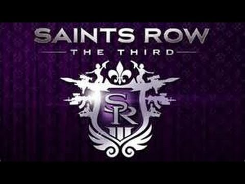 Saints row the third: How to get deckers outfit and how cus