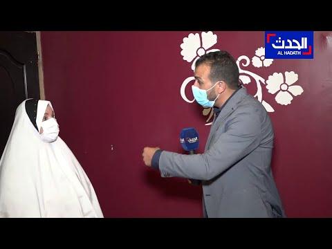 الجزائر | لقاء حصري للحدث مع عائلة الطبيبة وفاء بوديسة التي توفيت وهي حامل نتيجة إصابتها بكورونا