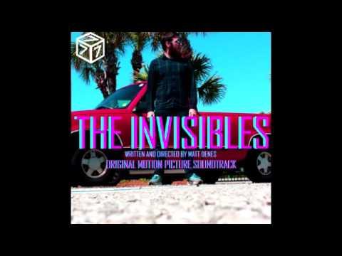 THE INVISIBLES Original Motion Picture Soundtrack - Find Him