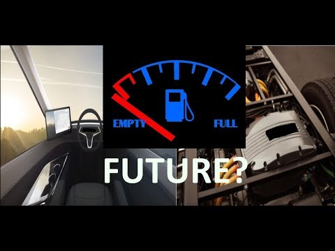 What Is The Future Of The Diesel Industry?