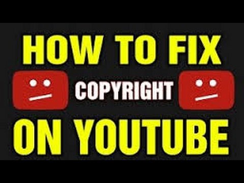 How To Legally Use Standard Licensed Copyrighted Videos,Music And Content On YouTube