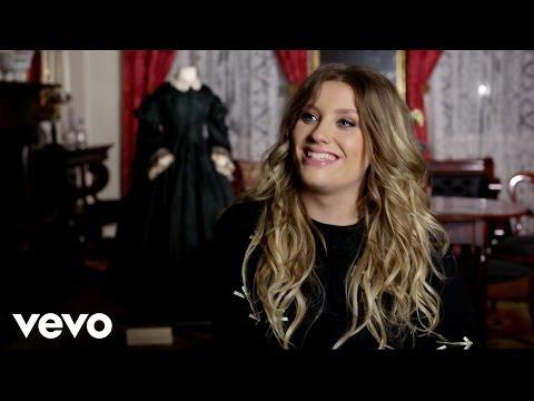 Ella Henderson - Get To Know: Ella Henderson (Vevo LIFT)