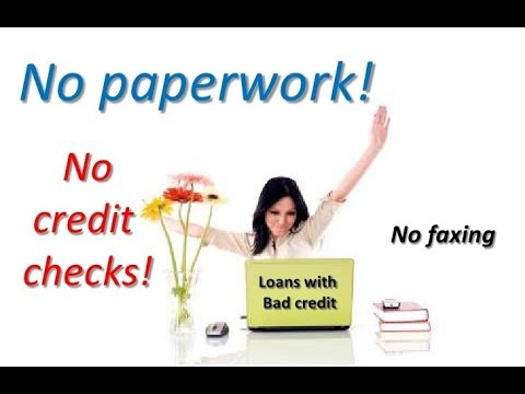 Payday Loans Online (GET A INSTANT APPROVAL GUARANTEED LOAN!) (NEW 2017)
