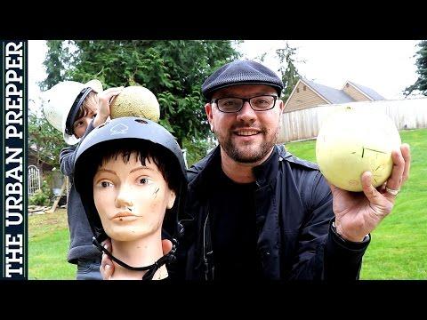 Helmets & Hard Hats: Emergency Head Protection Prep