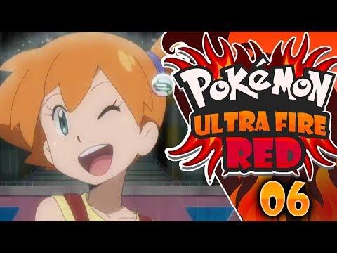 VS MISTY - POKÉMON ULTRA FIRE RED #06