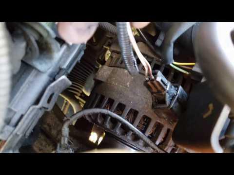 How to diagnose a bad temperature sensor. 2000 Ford Focus ZX3