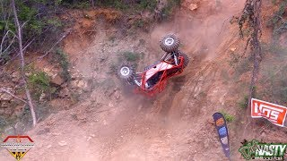 SRRS ROCK BOUNCERS HIT DIRT NASTY OFFROAD PARK HILL ONE