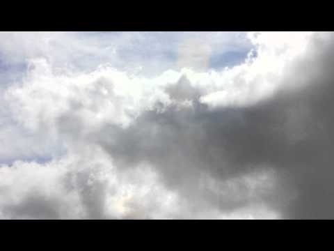 Royalty Free video Clouds in sky 1 HD - (Full 1080p HD) *FREE DOWNLOAD*