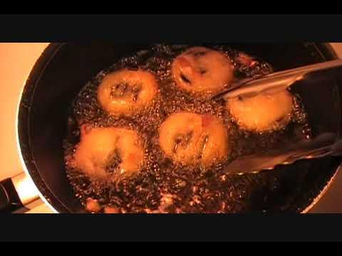 how to make fried oreos
