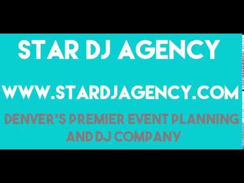 Premier Denver DJ Entertainment Agency in Colorado - Star DJ Agency