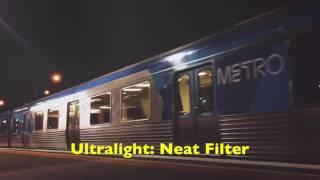 Colour Grading App Battle: Part 2 - Vlog 157
