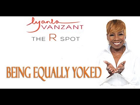 Being Equally Yoked - The R Spot Season 3 - Episode 11