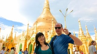 Myanmar Travel Part 1: 10 Things to Do in Yangon