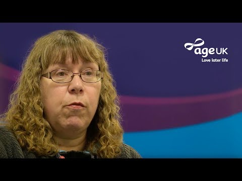 Chrissy gives her tips on applying for NHS Continuing Healthcare