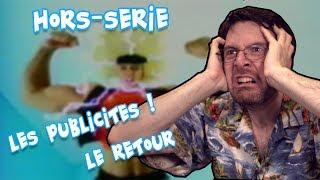 Joueur du Grenier - Special - Advertising 2 !