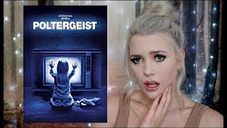 Poltergeist… TRUE STORY!! What REALLY Happened?!