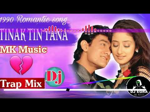 Tu Shayar Hai Main Teri Shayri Hindi 90s Old DJ Song l Dj