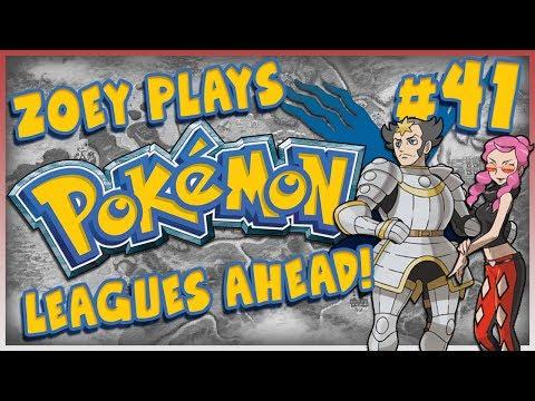 Pokémon X - #41 - Leagues Ahead!