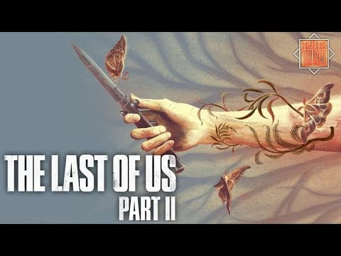 Last of Us Part 2 Ellie's Weapons and Tactics!
