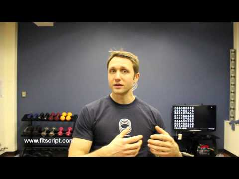 Exercise and Insulin Sensitivity: The Parking Lot Analogy