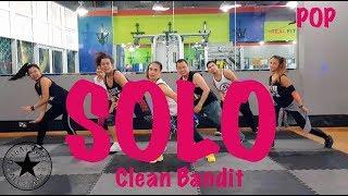 Solo | Clean Bandit | Zumba® | Risse Baltazar | Choreography