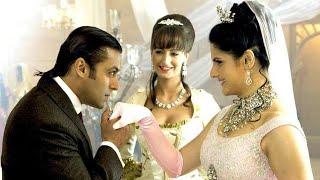 Salaam Aaya | Salman Khan & Zarine Khan | Veer