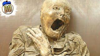 15 Weirdest Ways People Have Died