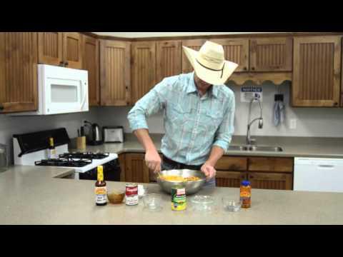 Country Bob Cowboy Casserole