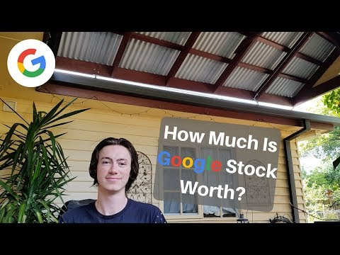 Easiest Way to Accurately Value a Stock -  Low Risk Stock Market Investing