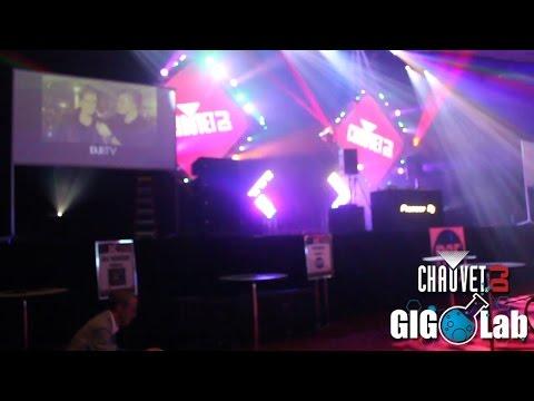 CHAUVET DJ Gig Lab: Live from DJ Expo 2015
