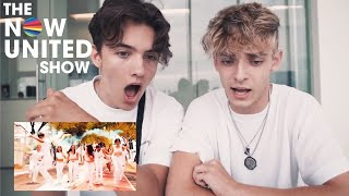 BRAZIL, ARE U READY??? - S2E12 - The Now United Show