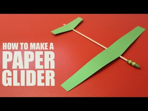 ✓How to Make a Best  Rubber band plane Out of paper – Very Easy And Effective Airplane