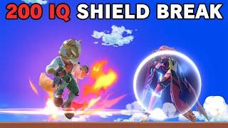 Brutal Shield Breaks in Smash Ultimate #28