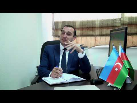 Tax Free in Azerbaijan, Dr.Vusal Musayev- Economic Specialist