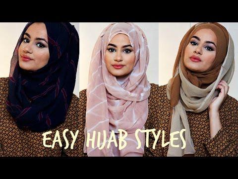 Xxx Mp4 Hijab Tutorial For Easy Hijab Styles Hijab Hills 3gp Sex