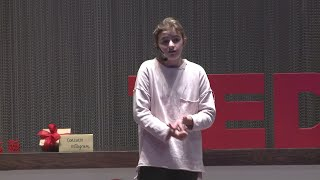 Mis pasión en Youtube | Eva Álvarez | TEDxYouth@Gijón