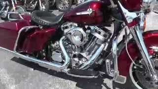 511329 - 1990 Harley Davidson Electra Glide Classic FLHTC - Used Motorcycle For Sale
